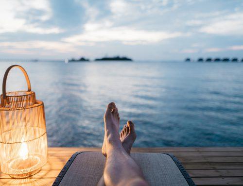 Basic Relaxation Podcast