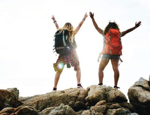 Empowerment 101-Exploring Boundaries